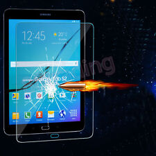Tempered Glass Screen Protector Protection for Samsung Galaxy Tab S2 9.7 T810