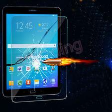 Vidrio Templado Protector de pantalla de protección para Samsung Galaxy Tab S2 9,7 T810