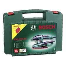 Bosch PSS 250 AE Schwingschleifer im Koffer Microfilter 0603340200 OVP NEU