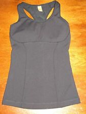 Lucy Activewear Perfect Core Racerback Tank * Black * XSmall * FREE SHIPPING!!