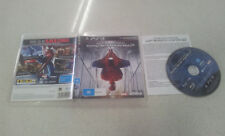 The Amazing Spider-Man 2 PS3 Game