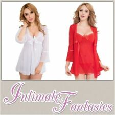 623b8772db9 Polyester Plus Size Nightwear for Women for sale