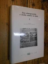 Aree sismogenetiche e rischio sismico in Italia  I Boschi Dragoni Galileo L14 ^