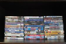Exceptional Collection of 196 DVD's Classic Gay Cinema Catalogue Many Rare & NEW