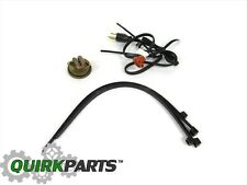 99-06 Jeep Grand Cherokee Cherokee Sport Wrangler BLOCK HEATER KIT OEM NEW MOPAR