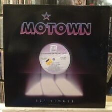 "NM 12""~The TEMPTATIONS~One Step At A Time~[Main~Remix~Instrumental]~[1990 MOTOWN"