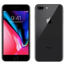 Apple iPhone 8 Plus - 64GB-Gris-DESBLOQUEADO-AT&T - Mobile/global/T