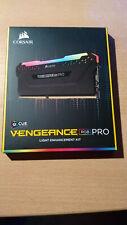 Corsair Vengeance RGB PRO DDR4 Light Enhancement KIT, schwarz (CMWLEKIT2)