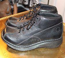 Dr. Martens Women's Claudia Boots, Black, Size 10 U.S.