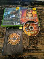 Fable Black Label (Original Microsoft Xbox, 2004)