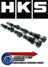 HKS Step1 SS-Cam Uprated Cams Camshafts 256° 11.5mm For S15 Silvia SR20DET SpecR