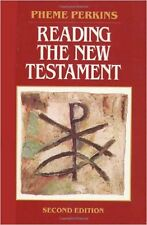 Reading the New Testament: An Introduction Perkins FREE SHIPPING