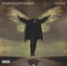 Breaking Benjamin - Phobia NEW CD