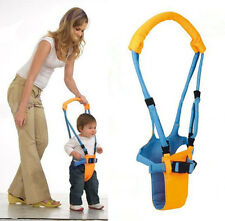 Baby Toddler Kid Harness Bouncer Jumper Learn To Moon Walk Walker Assistant EN