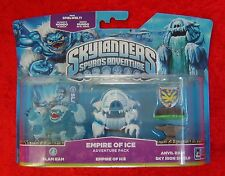 Empire of Ice Skylanders Spyros Adventure Pack Skylander Personaggio Slam Bam, OVP-Nuovo