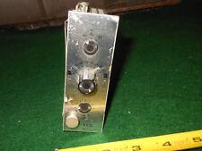 Vintage  SIEMENS Telefunken V676 Microphone Pre-Amplifier Studio Amp V77 V7 RARE