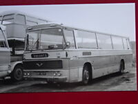 PHOTO  HARPER LEYLAND PSU3/3R BUS NO 68 REG ORF 457F
