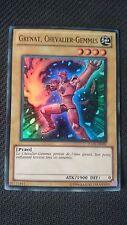 Yu-Gi-Oh ! grenat, chevalier-gemmes HA05-FR001