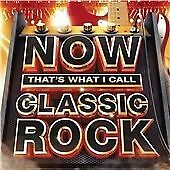 Various Artists - Now That's What I Call Classic Rock [2015] (2015)
