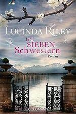 Die sieben Schwestern: Roman - Die sieben Schwestern Ban... | Buch | Zustand gut