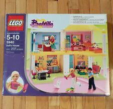 Lego Dolls House Belville 5940 Building Toy