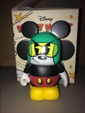 """Mickey Mouse Croissant de Triomphe 3"""" Vinylmation Mickey Mouse Cartoon Series"""