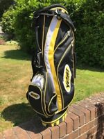 BRAND NEW YES GOLF STAND BAG