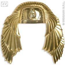 Adulto's EGIZIANI Copricapo-GOLDEN Pharoah Costume