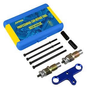 Auto Engine Injector Install Removal Puller Extraction Tool Kit for BMW N20 N55