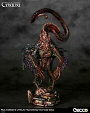 Gecco Cthulhu Mythos Nyarlathotep 1/6 Scale PVC Statue 9 13/16in New
