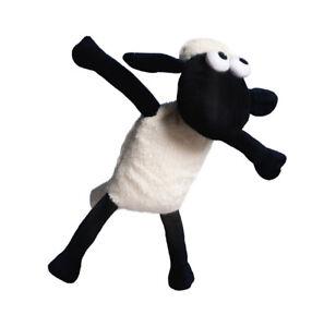 Fashy Shaun The Sheep 0.8L Latex Free Hot Water Bottle
