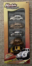 JOHNNY LIGHTNING HERBIE FULLY LOADED 5 CAR SET WALT DISNEY PICTURES HERBIE