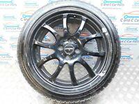 "Mini Cooper S Jcw 18"" Alloy Wheel  non runflat tyre 7mm   416 27/3"