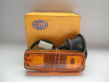 HELLA Blinkleuchte  2BM002847-021 gelb Flashing light Clignotant