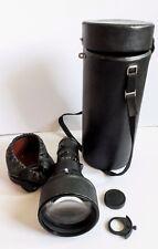 Nikon NIKKOR AI-S ED IF 400mm f/3.5 IF Ai-S ED Lens REDUCED PRICE