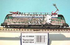 Hobbytrain / JC 60010 Taurus Liszt BR 1047 503-6 Sondermodell