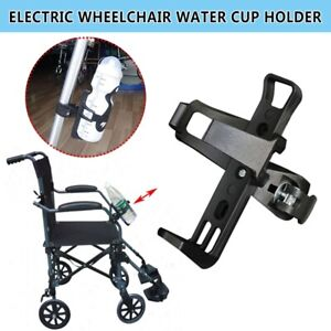 Fits Wheelchair Electric Water Accessories & Parts Bottle Drink And Cup Holder