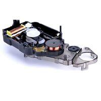 Black Quartz Clock Pendulum Movement Mechanism Motor & Fittings DIY Drive U L8V8