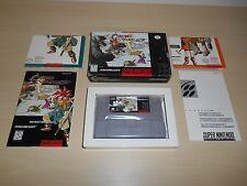 Chrono Trigger Complete SNES Super Nintendo CIB Game w/ Maps