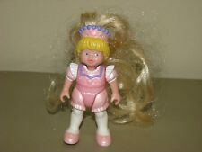Fisher Price 1995 Loving Family Doll ONCE UPON A DREAM Castle Princess