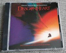 DRAGONHEART CD SOUNDTRACK SCORE - RANDY EDELMAN