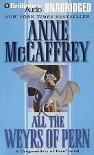 All the Weyrs of Pern (Dragonriders of Pern), McCaffrey, Anne, Good Book