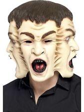 Maschere horror per carnevale e teatro dalla Cina