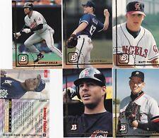 1994 BOWMAN  BASEBALL CARDS        PICK  10 CARDS