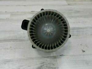 2010-2012 FORD FUSION HEATER HEAT BLOWER MOTOR OEM 119625