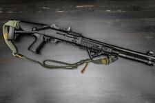 G1551 Surefire M80 Benelli M4 Black Weapon Laminated Poster FR