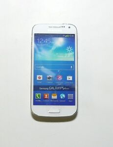 Fake Display Model Samsung Galaxy S4 Mini Dummy Non-Working Mobile Phone