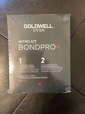 Goldwell Bond Pro Treatment Color Protection  3.4oz Each