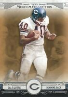 2014 Topps Museum Collection Copper #75 Gale Sayers Chicago Bears