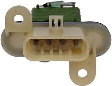 HVAC Blower Motor Resistor Dorman 973-036